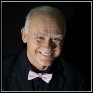 Dennis Evans Variety Show - Karaoke Singer / 1940s Era Entertainment in Houston, Texas