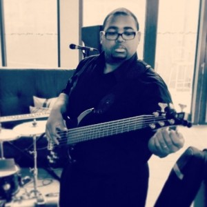 R&B/Pop/Gospel Bassist - Bassist in Birmingham, Alabama