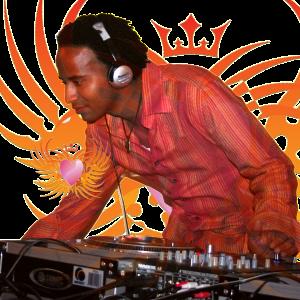 Real African ArtLive the DJ - Wedding DJ in Baltimore, Maryland