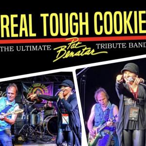 Pat Benatar Tribute Band - Real Tough Cookie - Tribute Band in Orlando, Florida