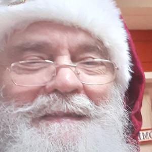 RealSanta3615 - Santa Claus in Hinesville, Georgia