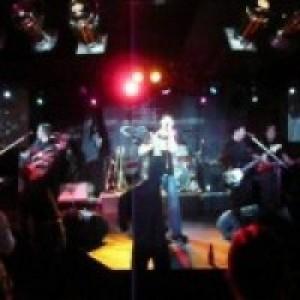 Rearviewmirror - Pearl Jam Tribute Band in Toronto, Ontario