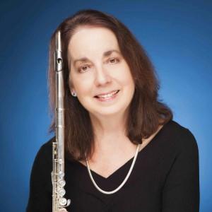Rebecca Cochran, Flute Alone - Flute Player in Greensboro, North Carolina