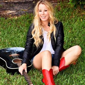 Rebecca Day - Singing Guitarist in Jacksonville, Florida