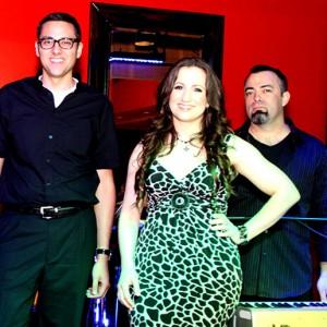 Rebecca De La Torre Band, Vocalist/Pianist - Pianist in Tempe, Arizona