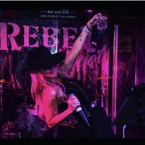Rebel Affect - Country Band in Orange County, California