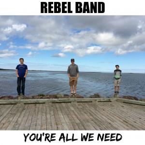 Rebel Band - Christian Band in Summerside, Prince Edward Island