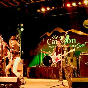 Classic Rock Rebels - Classic Rock Band in Los Angeles, California