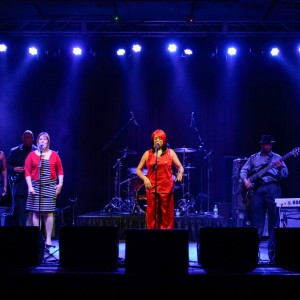 Red And PlayRay Players - R&B Group / Blues Band in Rockford, Illinois