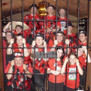 Red Herring Morris Dancers - Medieval Entertainment / Educational Entertainment in Belmont, Massachusetts