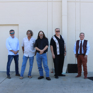 Red Moon Travelers - Rock Band / Cover Band in Navarre, Florida