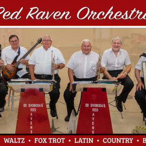 Red Raven Orchestra - Dance Band in Omaha, Nebraska