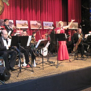 Red Satin - Swing Band / Big Band in Hartford, Connecticut
