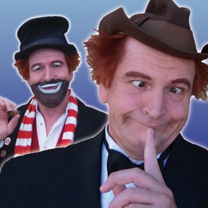 Red Skelton Impersonator - Impersonator in Pigeon Forge, Tennessee