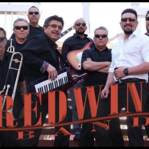 Red Wine Band / The Hubcaps - Party Band in Albuquerque, New Mexico