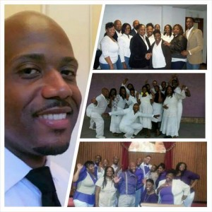 Redeemed - Gospel Music Group in Atlanta, Georgia