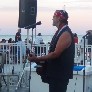 Redheaded Stranger Revisted - A Tribute to Willie - Willie Nelson Impersonator / Country Singer in St Petersburg, Florida