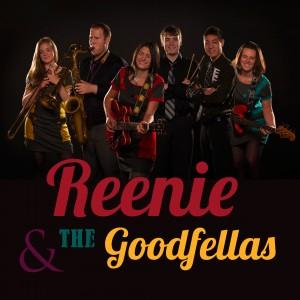 Reenie & the Goodfellas - Wedding Band in Toronto, Ontario