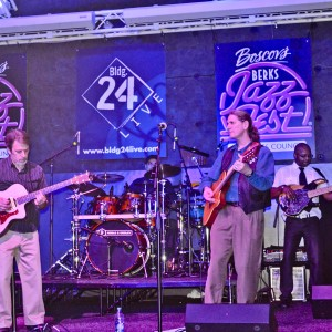Reference Point - Jazz Band in Reading, Pennsylvania