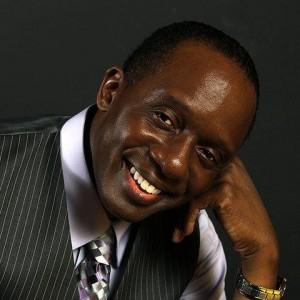 Reginald A. Cooke - R&B Vocalist in Columbus, Ohio