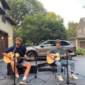 Reid and Nate - Acoustic Band in Des Moines, Iowa