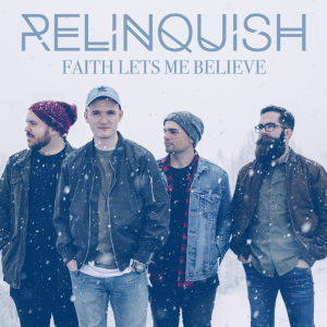 Relinquish - Christian Band in Raleigh, North Carolina
