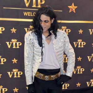 Davo MJ - Michael Jackson Impersonator / Impersonator in St Louis, Missouri