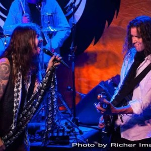 Remedy- A Tribute to the Black Crowes - Tribute Band in Toronto, Ontario