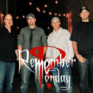 Remember Me Monday - Cover Band / Party Band in Vevay, Indiana