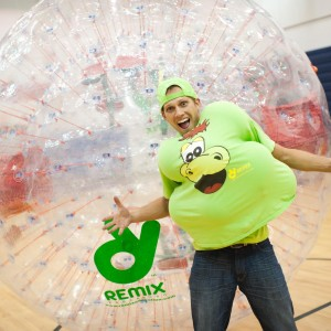 Remix Education & Inflatables - Educational Entertainment / Game Show in Lexington, Kentucky