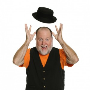 Mister Porkpie - Family Entertainer - Variety Entertainer in Huntsville, Alabama