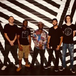Remyz - Funk Band / Blues Band in Miami, Florida