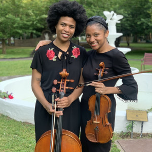 RenStringz - Cellist in Philadelphia, Pennsylvania