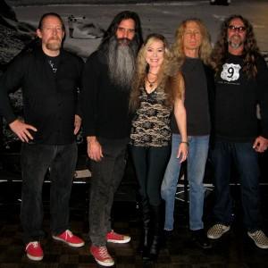 Repeat O'Fenders - Classic Rock Band in Torrance, California