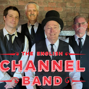The English Channel - Oldies Music / 1960s Era Entertainment in Myrtle Beach, South Carolina