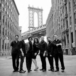 Reprimand - Cover Band in New York City, New York