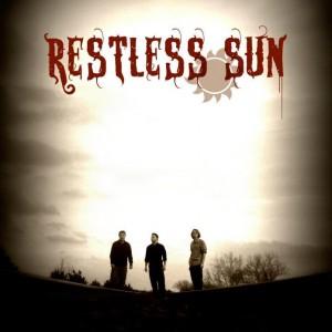 Restless Sun - Alternative Band in Oklahoma City, Oklahoma