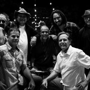 Retriever - Classic Rock Band in Dallas, Texas