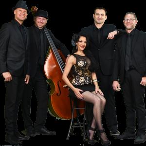 Retro JukeBox - Dance Band in Las Vegas, Nevada