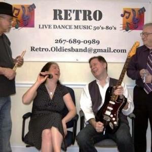 Retro - Oldies Music in Philadelphia, Pennsylvania