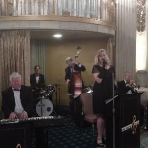 Retro Swing Band