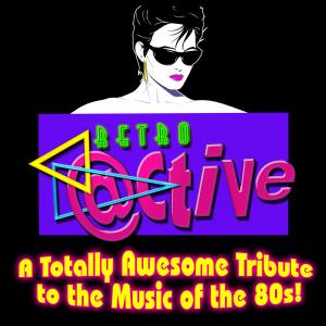 RetroActive - 1980s Era Entertainment / Dance Band in Kansas City, Missouri