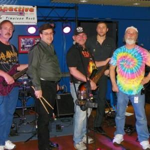 Retrospective - Classic Rock Band in Rochester, New York