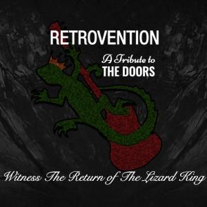 Retrovention - Doors Tribute Band / Tribute Band in Cincinnati, Ohio