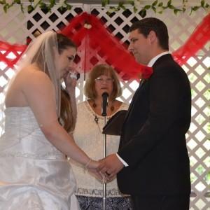 Rev Debra Romano,Ordained Minister/Notary - Wedding Officiant in Orlando, Florida