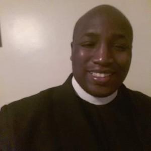 Rev. Hilton I Wright - Christian Speaker in Detroit, Michigan