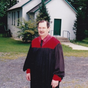 Rev. James Hary - Wedding Officiant in Strongsville, Ohio