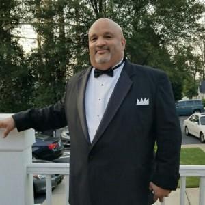 Rev J.R. Hamp, Wedding Officiant - Wedding Officiant in Macon, Georgia