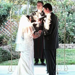 Rev. Mark Turpin - Wedding Officiant in Redlands, California