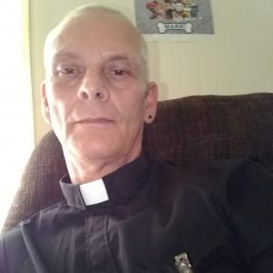 Rev. Traman - Wedding Officiant in Hillsboro, Iowa